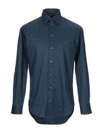 competitive price cebc2 f27f7 Camicie Uomo Armani Collezioni Collezione Primavera-Estate e ...