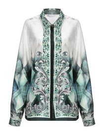 6fbe27b5b2 Versace Collection Women's Silk Shirts & Blouses - Spring-Summer and ...