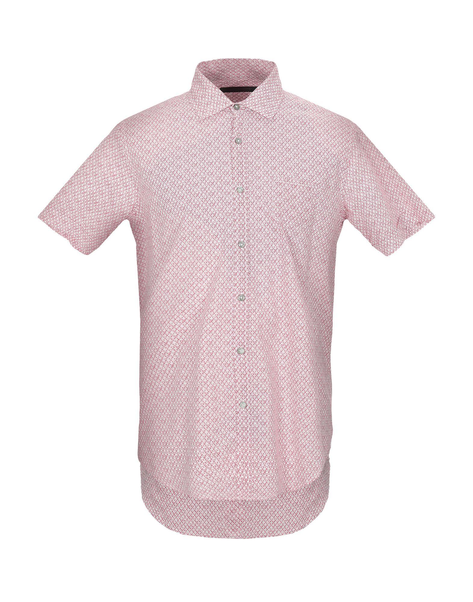 Camicia Fantasia Messagerie herren - 38813120EF