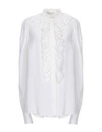 new style c708e 074fa Camicie Seta Donna Collezione Primavera-Estate e Autunno ...