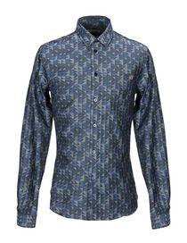 più recente 72594 775af Camicie Uomo Versace Jeans Collezione Primavera-Estate e ...