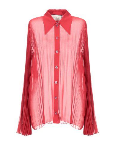 00309212 Gucci Silk Shirts & Blouses - Women Gucci Silk Shirts & Blouses ...