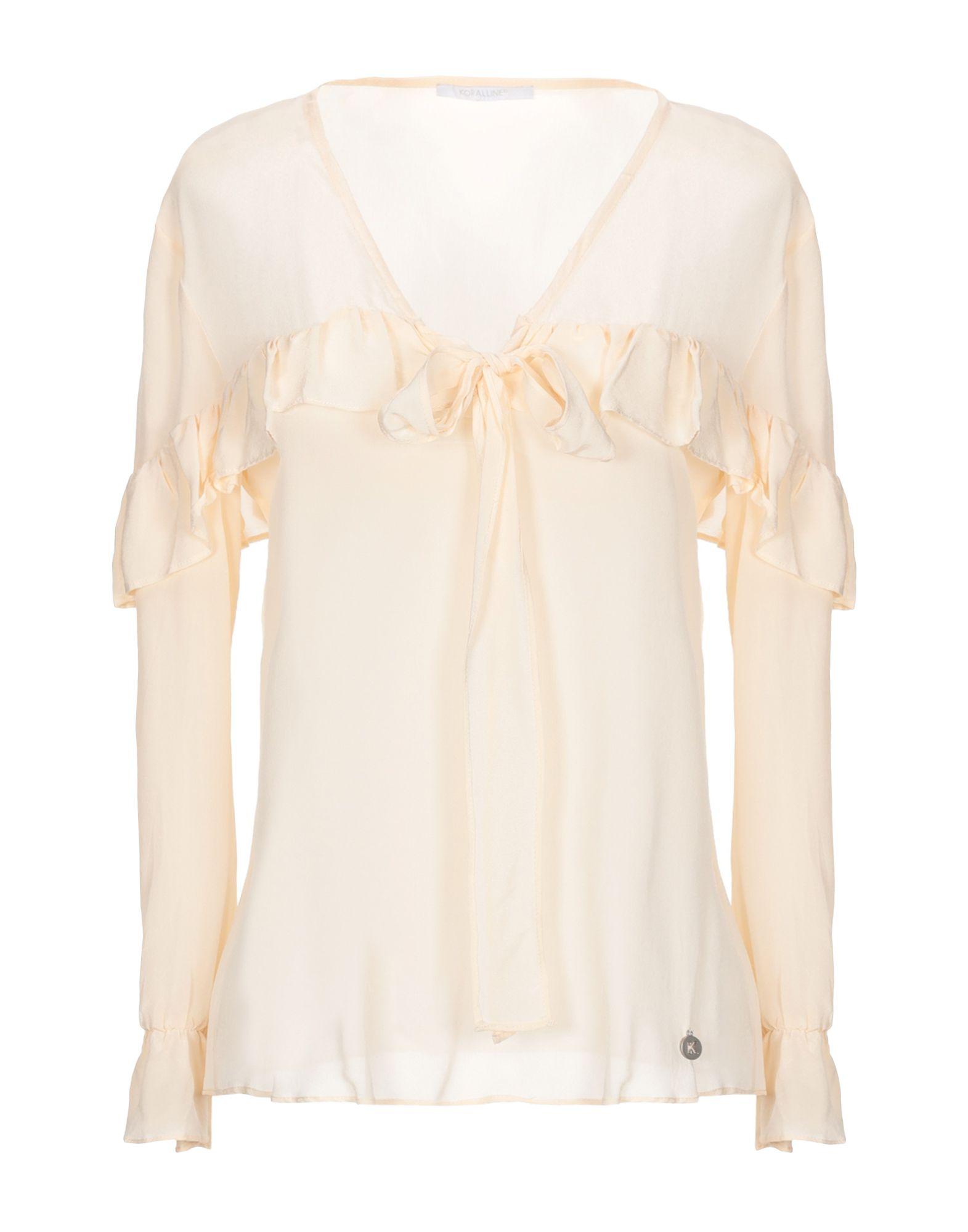 blusa blusa blusa Koralline donna - 38814187VR c07