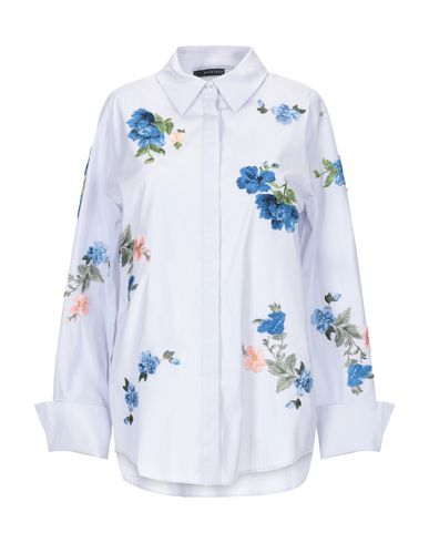 dc2b9f6bf Sportmax Code Solid Color Shirts   Blouses - Women Sportmax Code Solid  Color Shirts   Blouses online on YOOX United States - 38814196HG