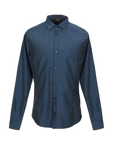 ARMANI JEANS - Patterned shirt