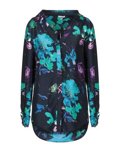 ea73d5465 Camisas Y Blusas De Seda Emanuel Ungaro Mujer - Camisas Y Blusas De ...