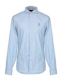 Love moschino mantel blau