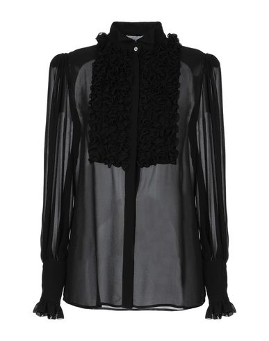 REDEMPTION - Silk shirts & blouses