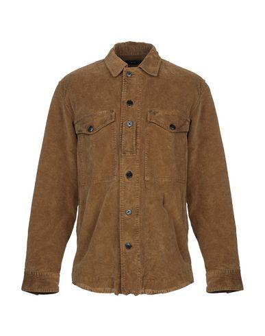DIESEL - Solid color shirt