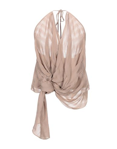 Jacquemus Top In Sand