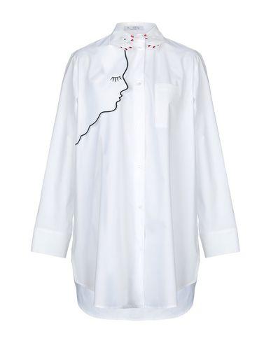 VIVETTA - Однотонные рубашки и блузки