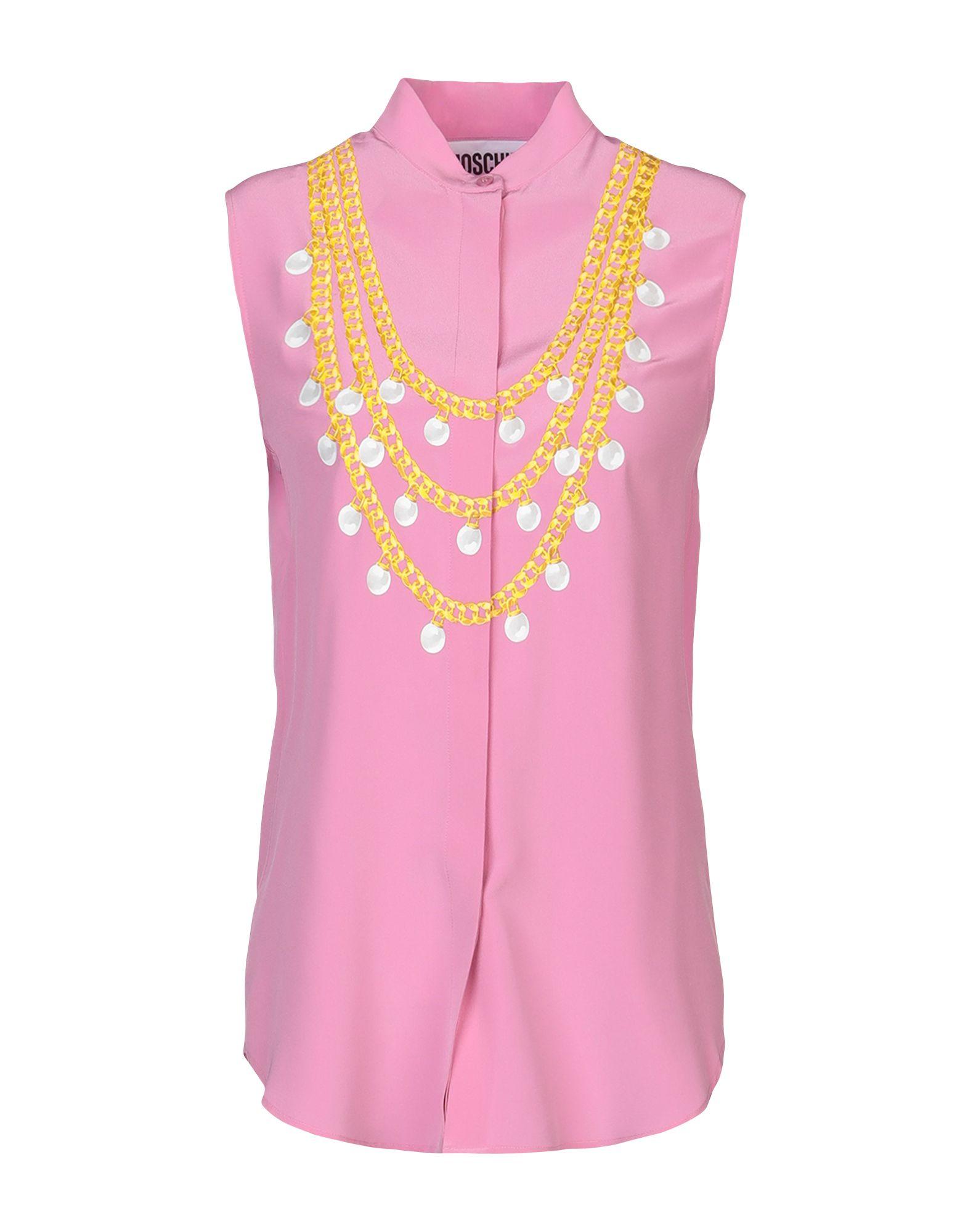 Camicie E bluse In Seta Mos Mos no donna - 38815694MS