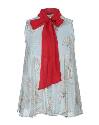 L' AUTRE CHOSE - Camisas y blusas con lazo