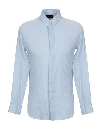EMPORIO ARMANI - Striped shirt