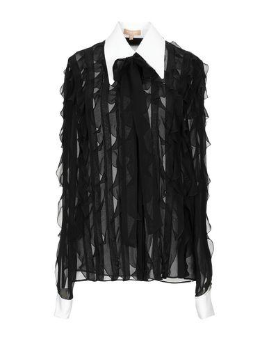 Michael Kors Collection Hemden Und Blusen Aus Seide   Hemden by Michael Kors Collection