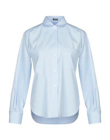 JIL SANDER NAVY - Solid colour shirts & blouses