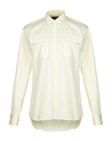 DSQUARED2 - Einfarbiges Hemd