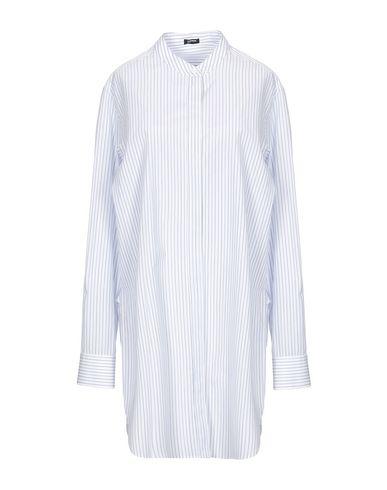 JIL SANDER NAVY - Striped shirt