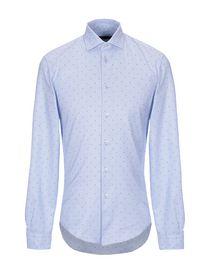 Camicie Uomo Brian Dales Collezione Primavera-Estate e Autunno ... f7172cd9df3