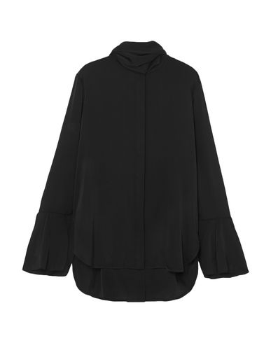 Ellery T-shirts Solid color shirts & blouses