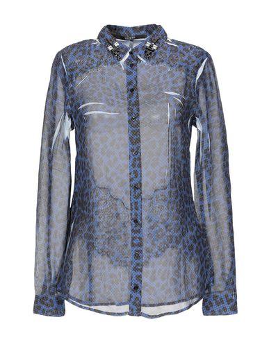 GUESS - Lace shirts & blouses