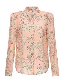 codice promozionale 023e7 40885 Camicie Seta Donna Patrizia Pepe Collezione Primavera-Estate ...
