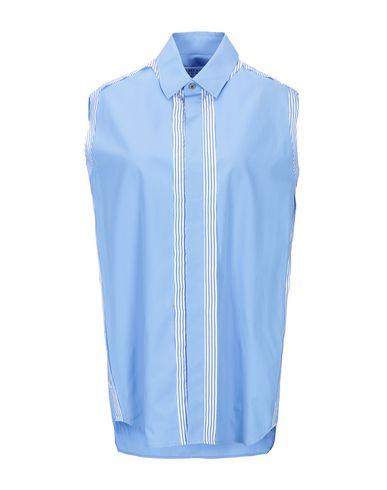 MAISON MARGIELA - Solid color shirts & blouses