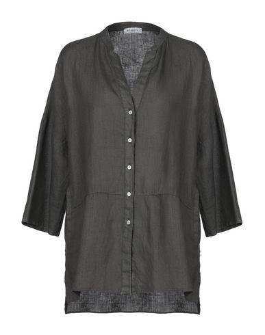 ROSSO35 - Linen shirt