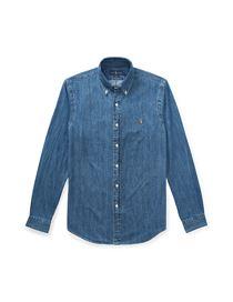 Polo Ralph Lauren Camicia di jeans slim fit