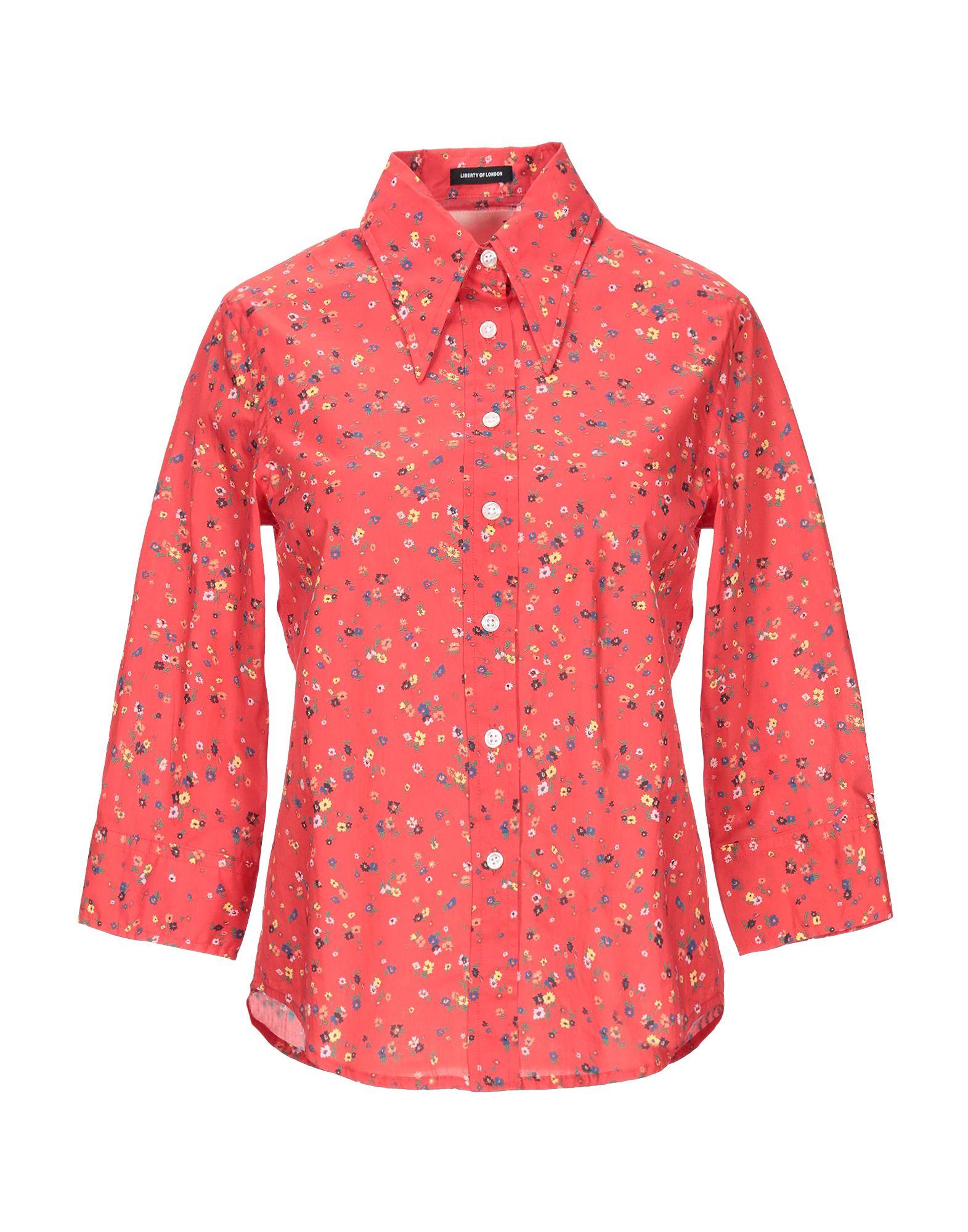 Camicie Camicie Camicie E bluse A Fiori R13 donna - 38819204EW 829