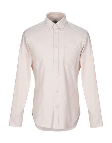 MAISON MARGIELA - Solid colour shirt
