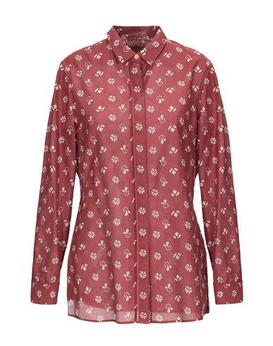 Venta barata descuento especial de moda más deseable BURBERRY Camisas y blusas de flores - Camisas | YOOX.COM