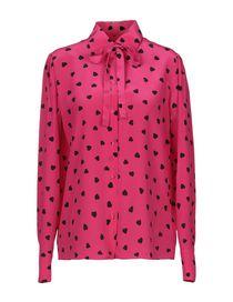 official photos 1ce4c e8ba4 Camicie donna online: camicie eleganti, di seta o cotone | YOOX