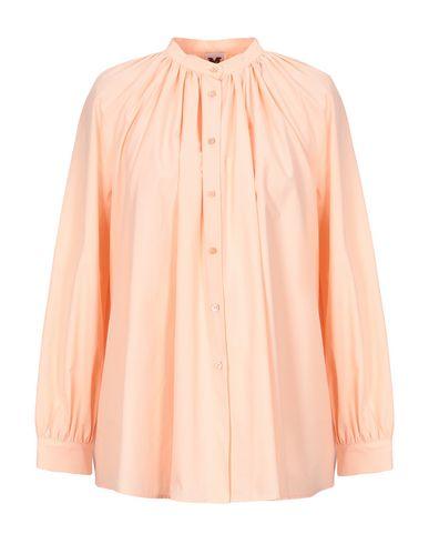 M MISSONI - Solid colour shirts & blouses