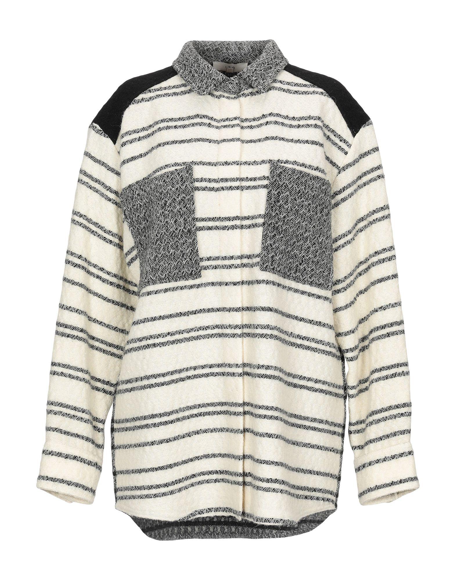 Camicia A Righe Iro damen - 38820025XO