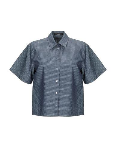 DOLCE & GABBANA - Patterned shirts & blouses