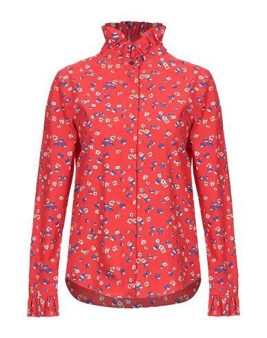 CLAUDIE PIERLOT - Floral shirts & blouses