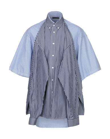 BALENCIAGA - 스트라이프 셔츠