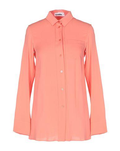 e969dd02 Jil Sander Solid Color Shirts & Blouses - Women Jil Sander Solid ...