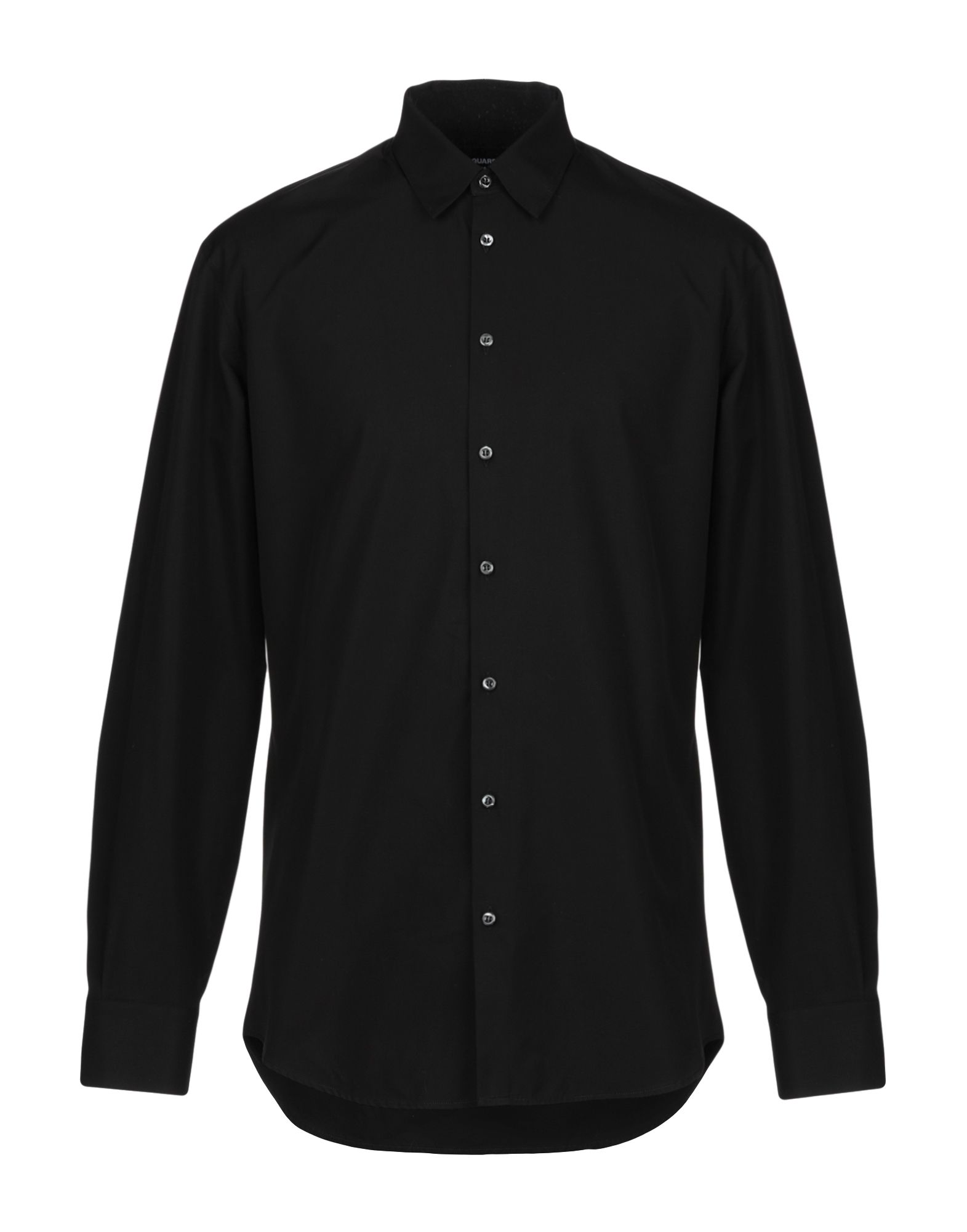 Camicia Tinta Unita Dsquarosso2 uomo uomo uomo - 38821798VF 3a6