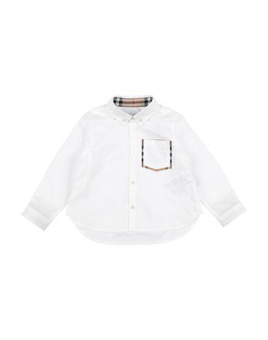 various colors d801f 8033c BURBERRY Camicia tinta unita - Camicie | YOOX.COM