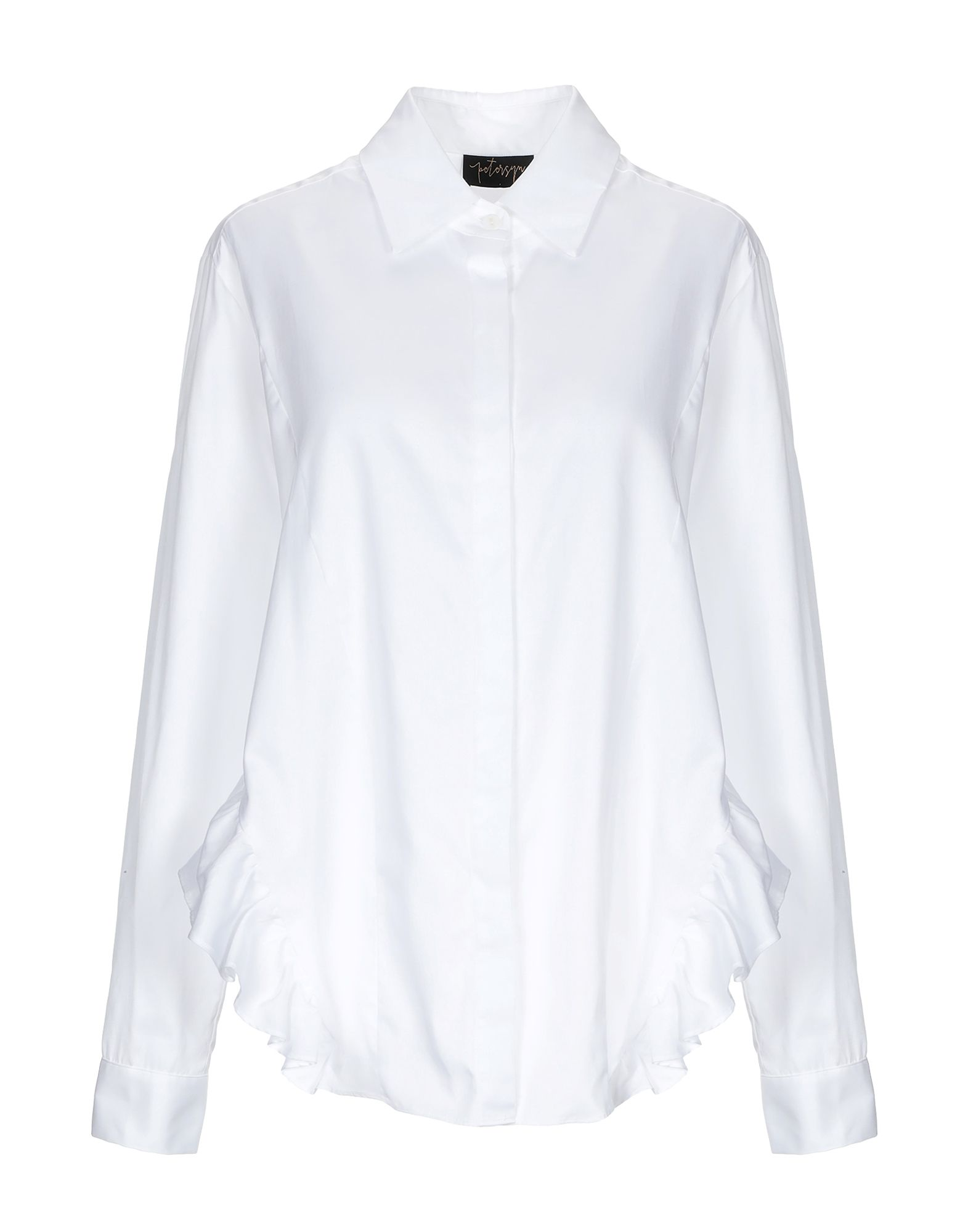 Camicie E Blause Tinta Unita Petersyn damen - 38822585IO