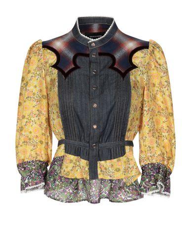 DSQUARED2 - Floral shirts & blouses