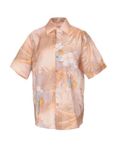 MAISON MARGIELA - Linen shirt