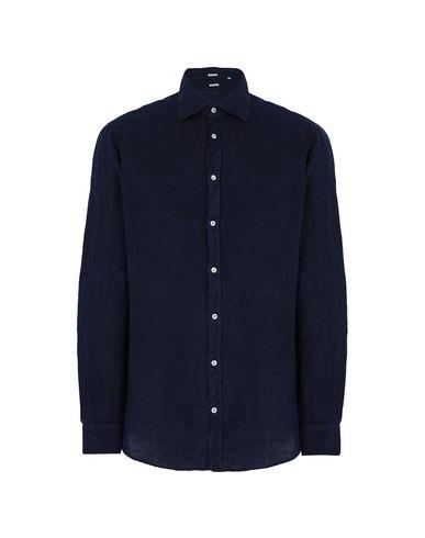 MASSIMO ALBA - Linen shirt