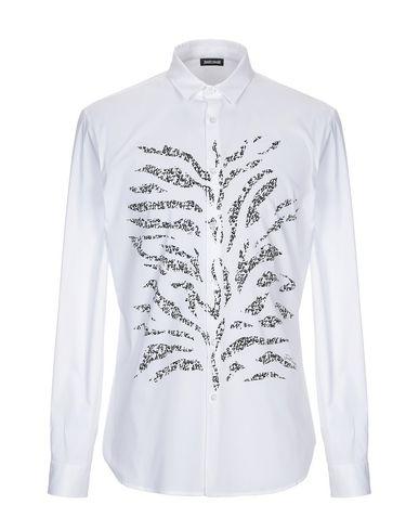 JUST CAVALLI - Patterned shirt