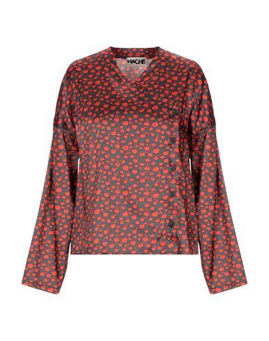 HACHE - Camisas y blusas de flores