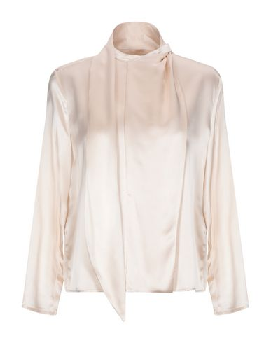 HACHE - Shirts & blouses with bow