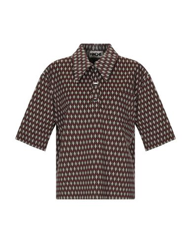 HACHE - Patterned shirts & blouses