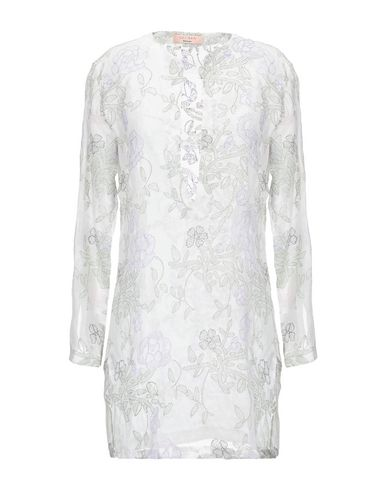 CALIBAN - Floral shirts & blouses